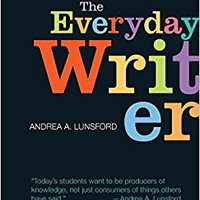 The Everyday Writer Book Pdf