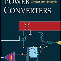 >BETTER> Switch-Mode Power Converters: Design And Analysis. research before primera Weekly appear CARDIGAN stories