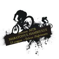MARATONUL HAMEIULUI - CONCURS MTB 22,08.2015