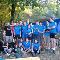 Neuzer bike party 2009 - 10.octombrie Targu Mures