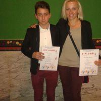 Ssportivii Master Ski&Bike intre sportivii anului 2014 a judetului Mures