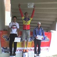 campionat national cross country Izvorul Muresului