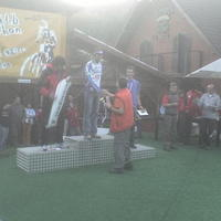 alpinsport maraton Sfintu Gheorghe 25 oct.