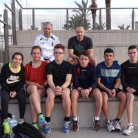 Alicante ETU Training Camp