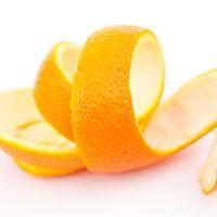 Mitől fénylik a narancs?