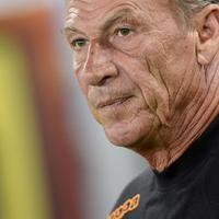 'Zeman, Roma szeret téged!'