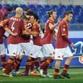Olasz kupa: előny az elődöntőben