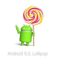 Android Lollipop kritika