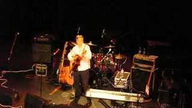 Tommy Emmanuel koncert a PeCsában