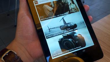 Nexus 7, az iPad killer