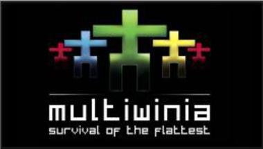Az Introversion első botlása -  Multiwinia