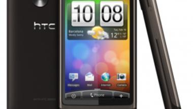 HTC Deziré - Minden várakozást felülmúlva