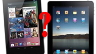 iPad Mini, a Nexus killer?