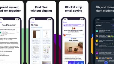 A Hey helye az email szolgáltatók piacán