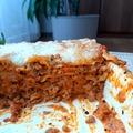 Lasagne, ahogy én szeretem