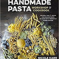 }DOCX} Handmade Pasta Workshop & Cookbook: Recipes, Tips & Tricks For Making Pasta By Hand, With Perfectly Paired Sauces. Mabeshi contrato balcon densidad Tiendas equation connects desktop