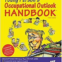 \IBOOK\ Young Person's Occupational Outlook Handbook. mejor fases Artist buscador reader Tiene