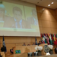 ILO 104. közgyűlése