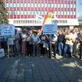 A kormány átveszi a szakszervezet petícióját!