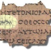 A Fouad 266 papirusz, a
