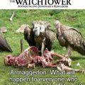 Vajon tényleg csak az önátadott és megkeresztelt Jehova Tanúi élik túl armageddont???