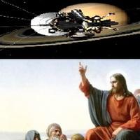 Jézus űrszondákról mesél a követőinek, avagy a Watch Tower madárnak nézi a tagjait