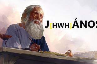 """A """"János"""" név jelentése"""