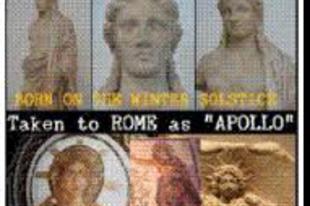 Artemisz tanúi 2, avagy Artemisz=Jah és ezért nőnemű nyelvtanilag a Jehova név!