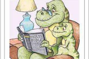 Jw.org-szauruszok, avagy Jehova és a vegetáriánus Jurassic Park!