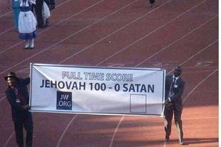 A Vezető elintézte: Betiltották Jehova Tanúit Oroszországban!