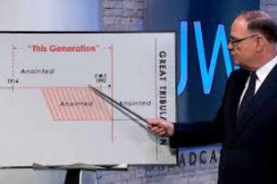 """""""Ez a nemzedék""""... persze!  Avagy Jehova tanúi fordítóbizottsága ismét remekelt!"""