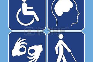 Jehova Tanúi fogyatékosok?