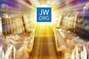 """A """"gyémántok"""" metamorfózisa a Watchtower-posványában."""