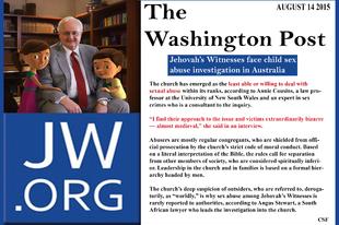 Megtört a jég? Jehova Tanúiról szóló negatív hangvételű cikk jelent meg a 24.hu-n