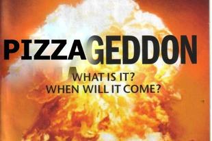 A pizzai ferde Őrtorony, avagy pizzaevés Éleslátással