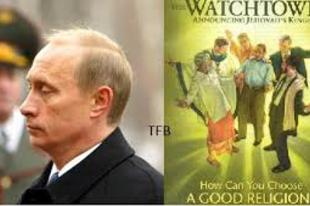 Jehova Tanúi-szál a Kercsi mészárlásban