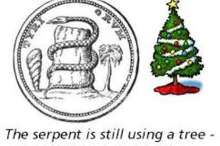 """Teokratikus idézetek """"karácsony"""" témakörben"""