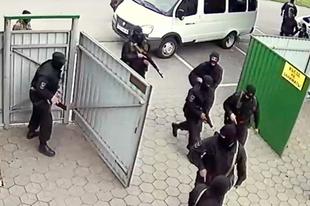 A Watchtower hamis bizonyítékok elrejtésével vádolja az Orosz hatóságokat