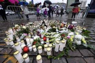 A finnországi Turku-i merénylet egyik áldozata Jehova tanúja volt