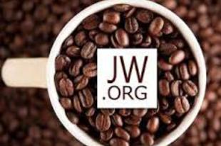 Jehova kávéivó tanúi, avagy lesz-e kávéfőző a paradicsomban?