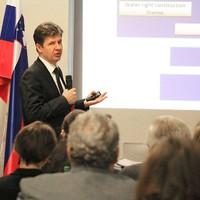 Szlovén konzultációk: teljes egyetértés Ljubljanában