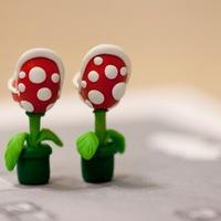 Húsevő növényt a fülbe!