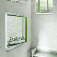 Kétarcú ablak