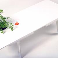 Az asztal felvirágoztatása