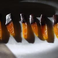 Citrus cserép