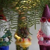 Pimp my Gnome – Törpefestés Elton Johnnal
