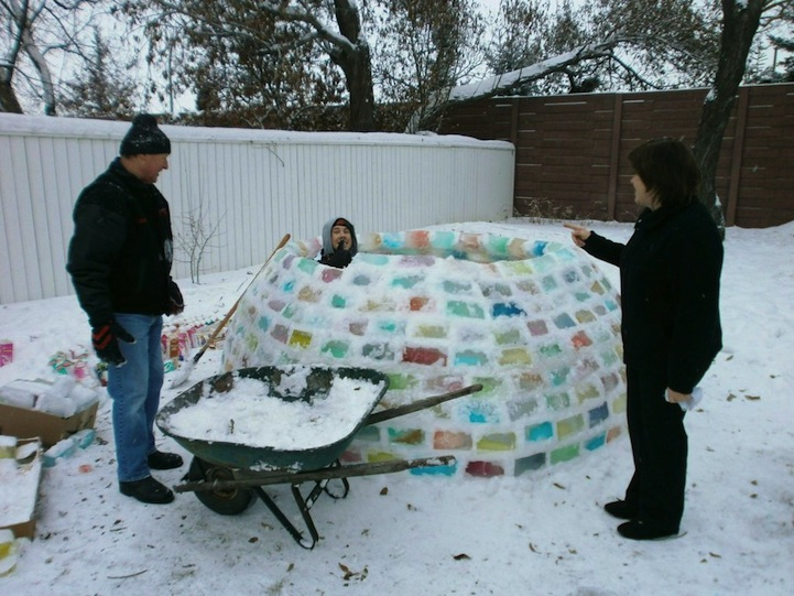 How-To-Build-a-Rainbow-Igloo-Using-Milk-Cartons-by-Daniel-Gray-09.jpeg