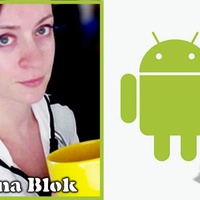 Android logó