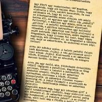 Ami kimaradt a Párnaemberből - avagy: a három ketrec meséje