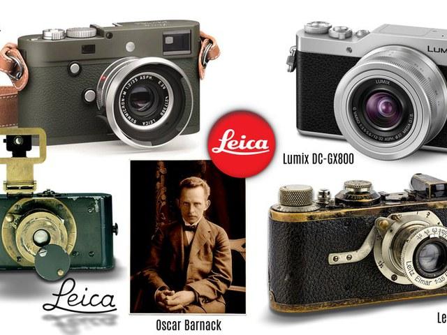 Barnack kamera